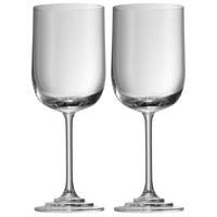 Rotweinglasset - Klar, Basics, Glas (7,7/12,4cm) - WMF