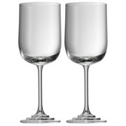 Rotweinglasset - Klar, Glas (7,7/12,4cm) - WMF