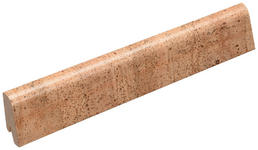 SOCKELLEISTE Hellbraun - Hellbraun, Basics, Holzwerkstoff (240/5/2cm) - Venda