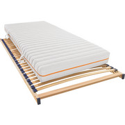 MATRATZENSET 140/200 cm - Basics (140/200cm) - Sleeptex