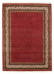 ORIENTTEPPICH  120/180 cm  Creme, Rot   - Rot/Creme, Basics, Textil (120/180cm) - Esposa