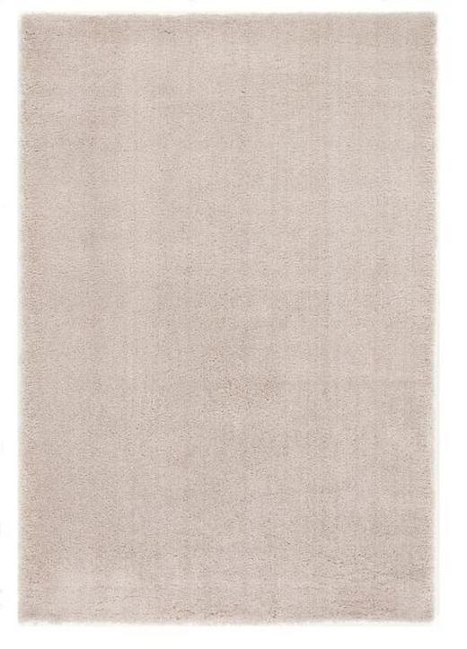 HOCHFLORTEPPICH  120/170 cm  gewebt  Beige - Beige, Basics, Textil (120/170cm) - Novel