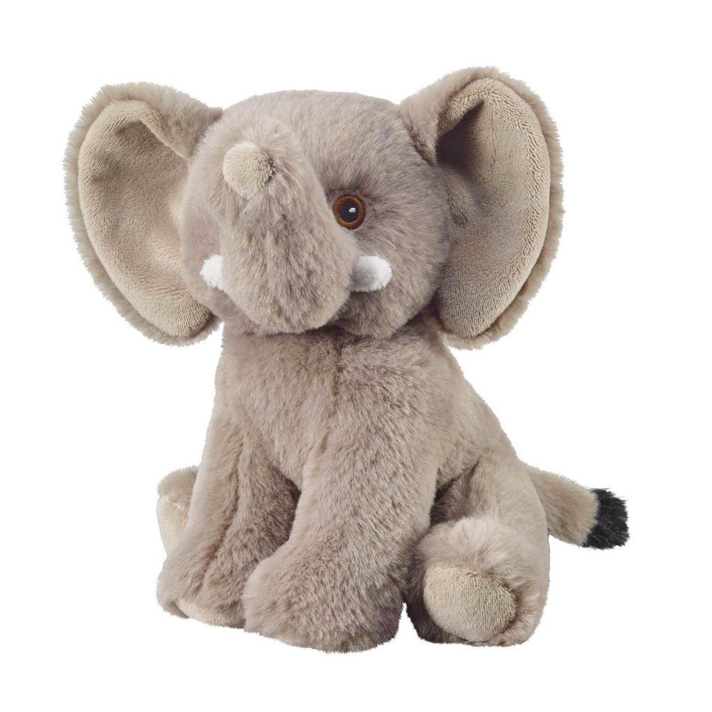 Kuscheltier ÖKO-Line Elefant