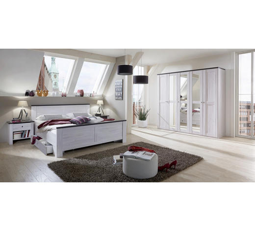 SCHLAFZIMMER Cm Online Kaufen XXXLutz - Schlafzimmer braun weiß