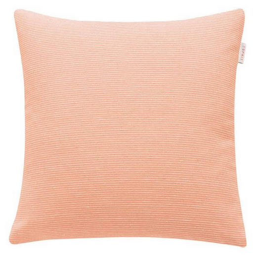 KISSENHÜLLE Orange 38/38 cm - Orange, Basics, Textil (38/38cm) - Esprit