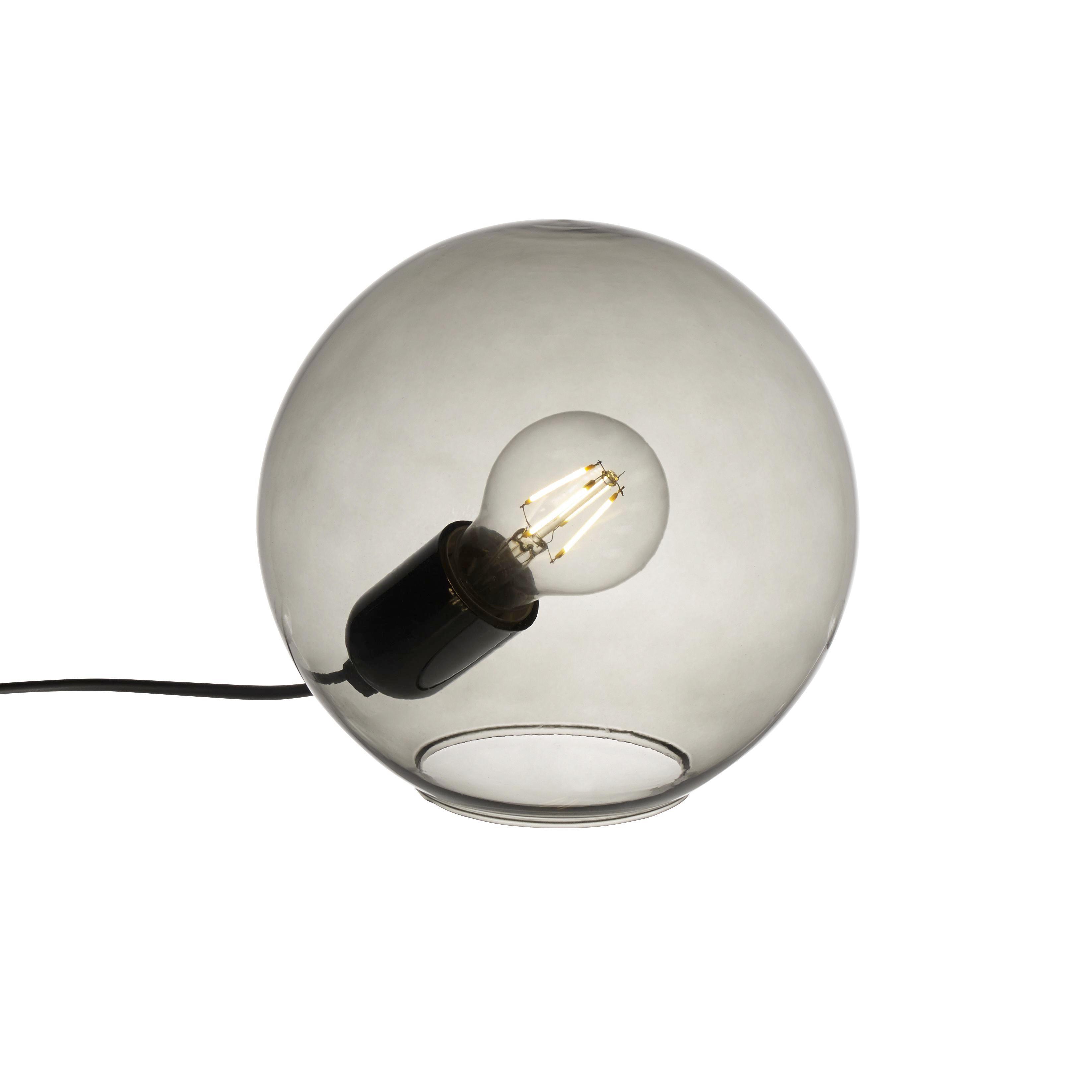 NAMIZNA SVETILKA DIA - Design, kovina/umetna masa (20/19cm) - BOXXX