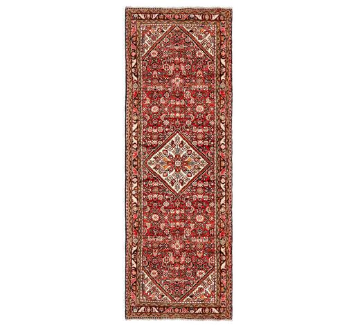 KOBEREC ORIENTÁLNÍ, 100/400 cm, červená - červená, Lifestyle, textil (100/400cm) - Esposa