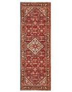 ORIENTALSKA PREPROGA HAMEDAN  110/300 cm   rdeča  - rdeča, Konvencionalno, tekstil (110/300cm) - Esposa