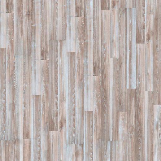 LAMINATBODEN Creme, Grau, Weiß  per  m² - Creme/Weiß, Design, Holzwerkstoff (138 19,3 0,8cm) - Venda