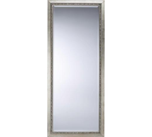 SPIEGEL 70/170/3,20 cm - Silberfarben, LIFESTYLE, Glas/Holzwerkstoff (70/170/3,20cm) - Landscape