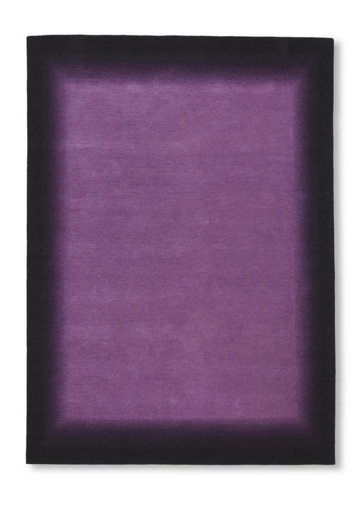 ORIENTTEPPICH  250/300 cm  Brombeere - Brombeere, Basics, Textil (250/300cm) - Esposa