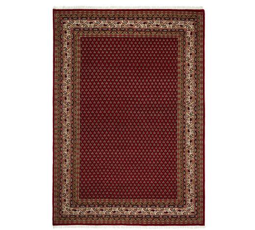 KOBEREC ORIENTÁLNÍ, 160/230 cm, červená - červená, Konvenční, textil (160/230cm) - Esposa