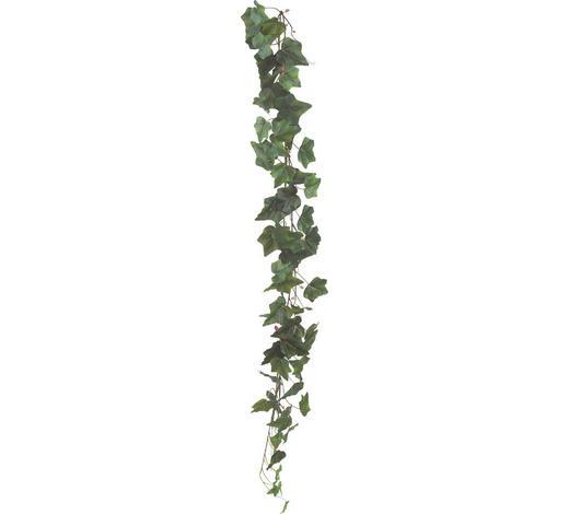 Efeugrilande - Grün, Basics, Kunststoff (180cm)