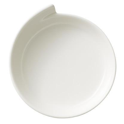 PIZZATELLER Porzellan - Weiß, Basics (30cm) - VILLEROY & BOCH