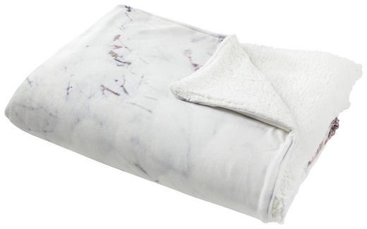 KUSCHELDECKE 140/220 cm - Multicolor, Basics, Textil (140/220cm) - Ambia Home
