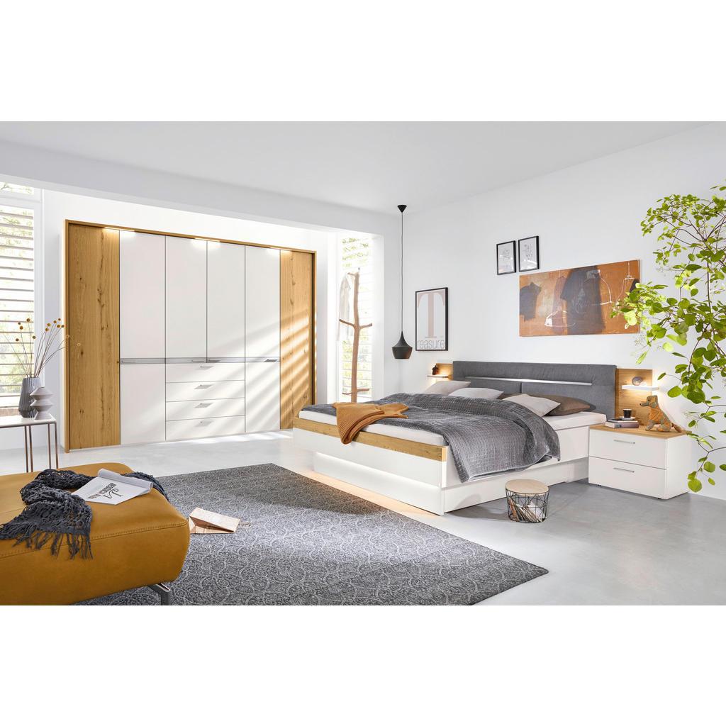 Musterring Schlafzimmer weiß