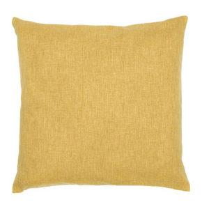 DEKORATIVNI JASTUČIĆ - Boja peska, Konvencionalno, Tekstil (50/50/20cm) - Esposa