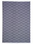 HANDWEBTEPPICH  160/230 cm  Schwarz - Schwarz, Basics, Textil (160/230cm) - Linea Natura
