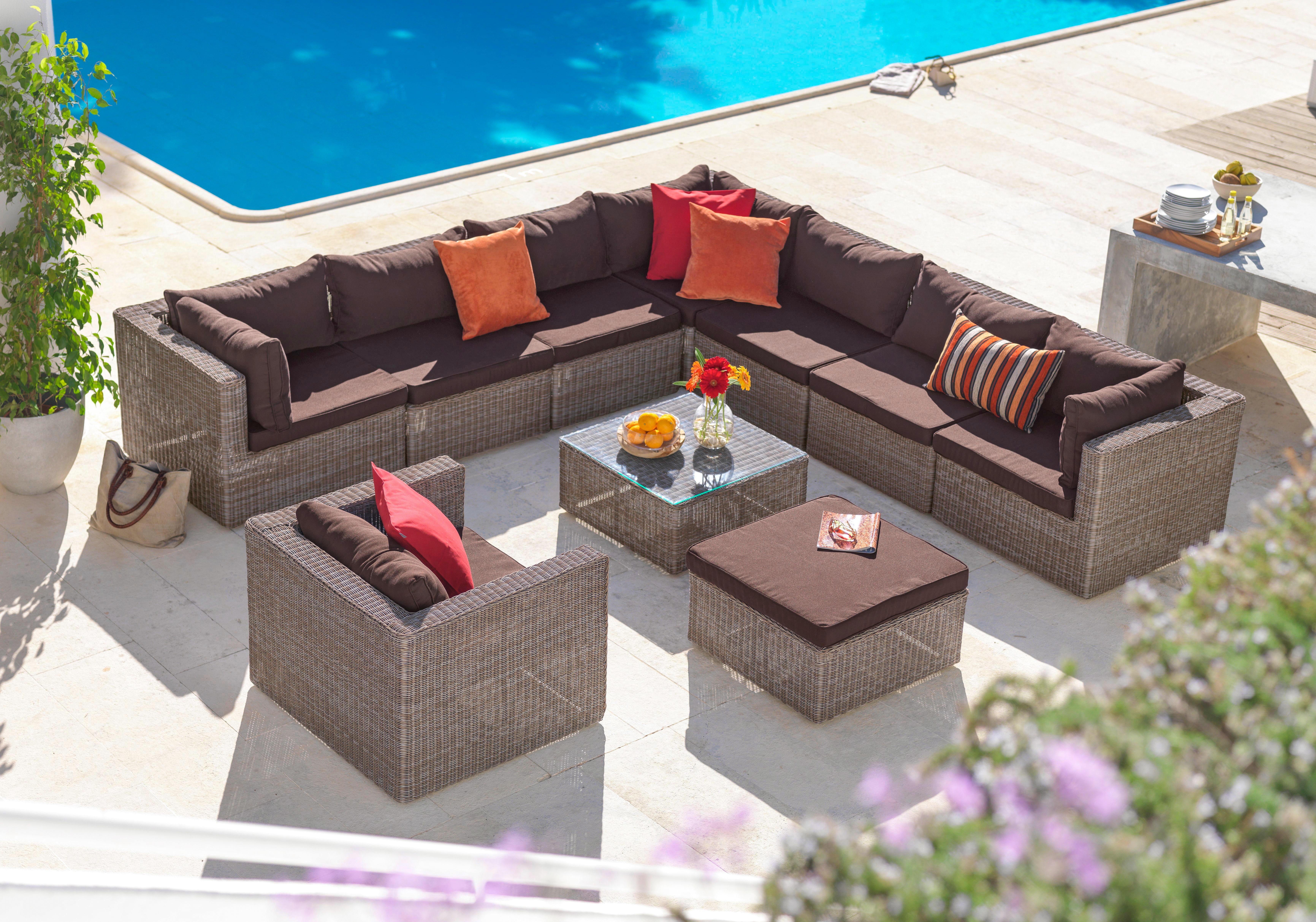 Lounge Sessel U0026 Rattansessel Für Den Outdoor Bereich | XXXLutz