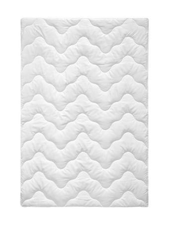 DEKA - bílá, Basics, textil (140/200cm) - SLEEPTEX