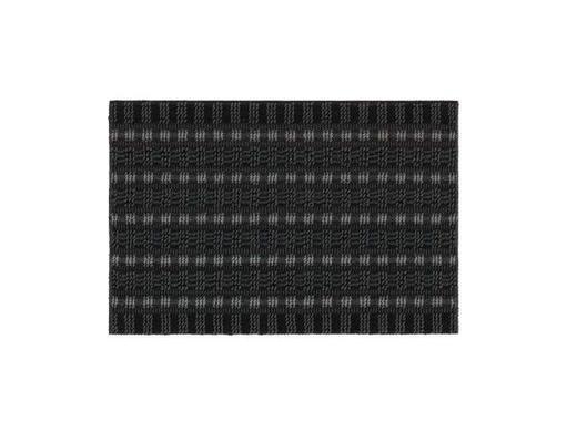FUßMATTE 40/60 cm - Anthrazit, LIFESTYLE, Textil (40/60cm) - ESPOSA
