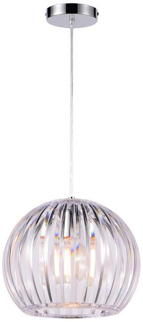 TAKLAMPA - transparent, Trend, plast (30,5/150cm) - Boxxx