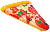 LUFTMATRATZE 44038 - Multicolor, Basics, Kunststoff (130/188cm) - Bestway