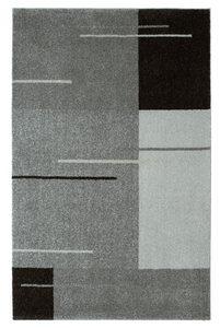 TKANI TEPIH - Siva, Dizajnerski, Tekstil (160/230cm) - Esposa