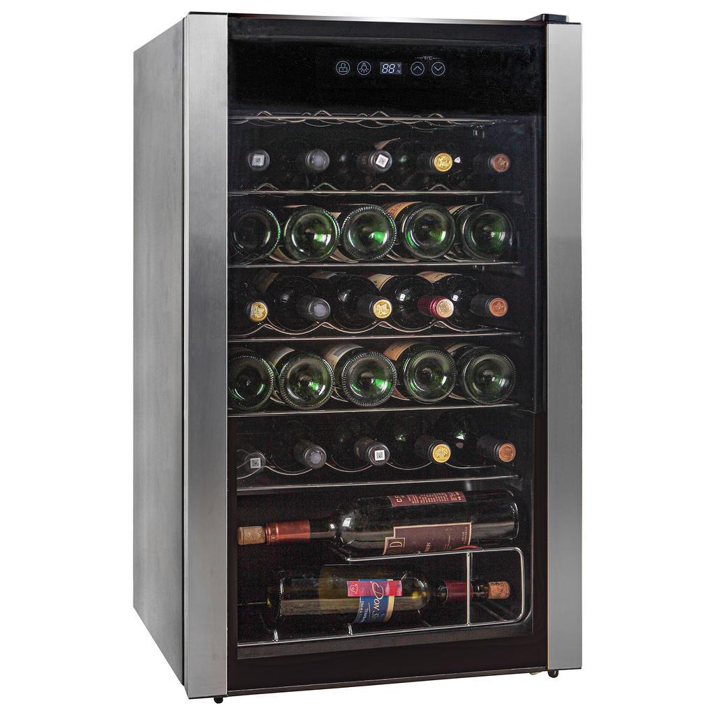 Livetastic Weinkühlschrank wks 1-36