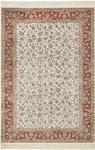 WEBTEPPICH - Beige, LIFESTYLE, Textil (100/150cm) - Esposa
