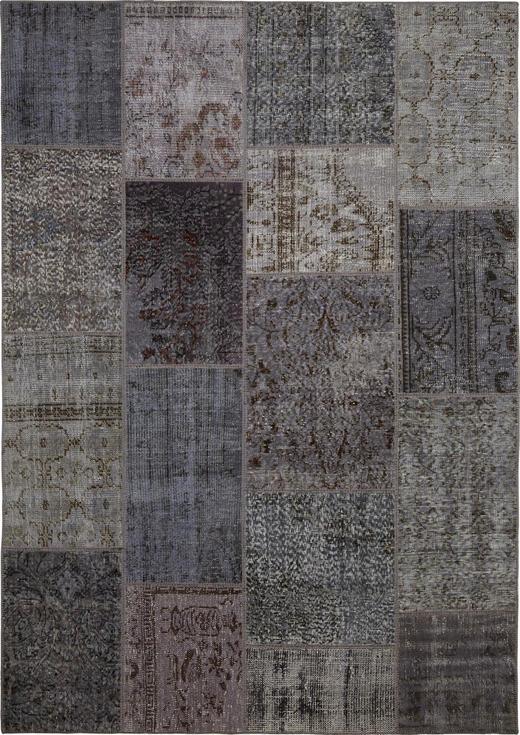 ORIENTTEPPICH  80/150 cm  Grau - Grau, LIFESTYLE, Textil (80/150cm) - Esposa