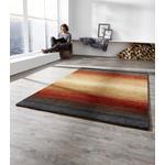 Wollteppich  60/90 cm  Multicolor   - Multicolor, Basics, Textil (60/90cm) - Esposa