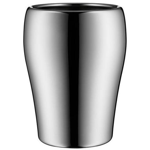 WEINKÜHLER - Edelstahlfarben, Basics, Metall (17,7/23,5cm) - WMF