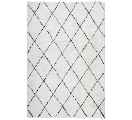 HOCHFLORTEPPICH - Beige, KONVENTIONELL, Textil (120/170cm) - Novel