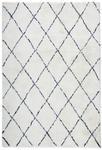 HOCHFLORTEPPICH - Beige, MODERN, Textil (160/230cm) - Novel