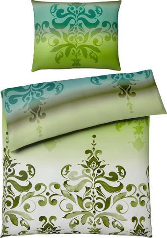 POVLEČENÍ - zelená, Design, textil (140/200cm) - AMBIENTE