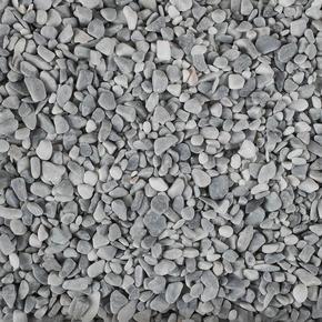 DEKORATIONSGRUS - grå, Basics, sten (7/20,7/7cm) - Ambia Home
