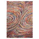 WEBTEPPICH Sixteen Face  - Multicolor, Trend, Textil (65/130cm) - Novel