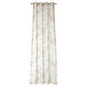 ÖSENSCHAL  transparent   140/250 cm - Beige/Creme, Textil (140/250cm) - Joop!