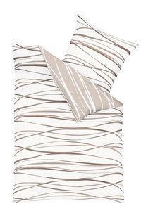 POSTELJINA - Prirodna boja, Konvencionalno, Tekstil (200/200cm) - Kaeppel