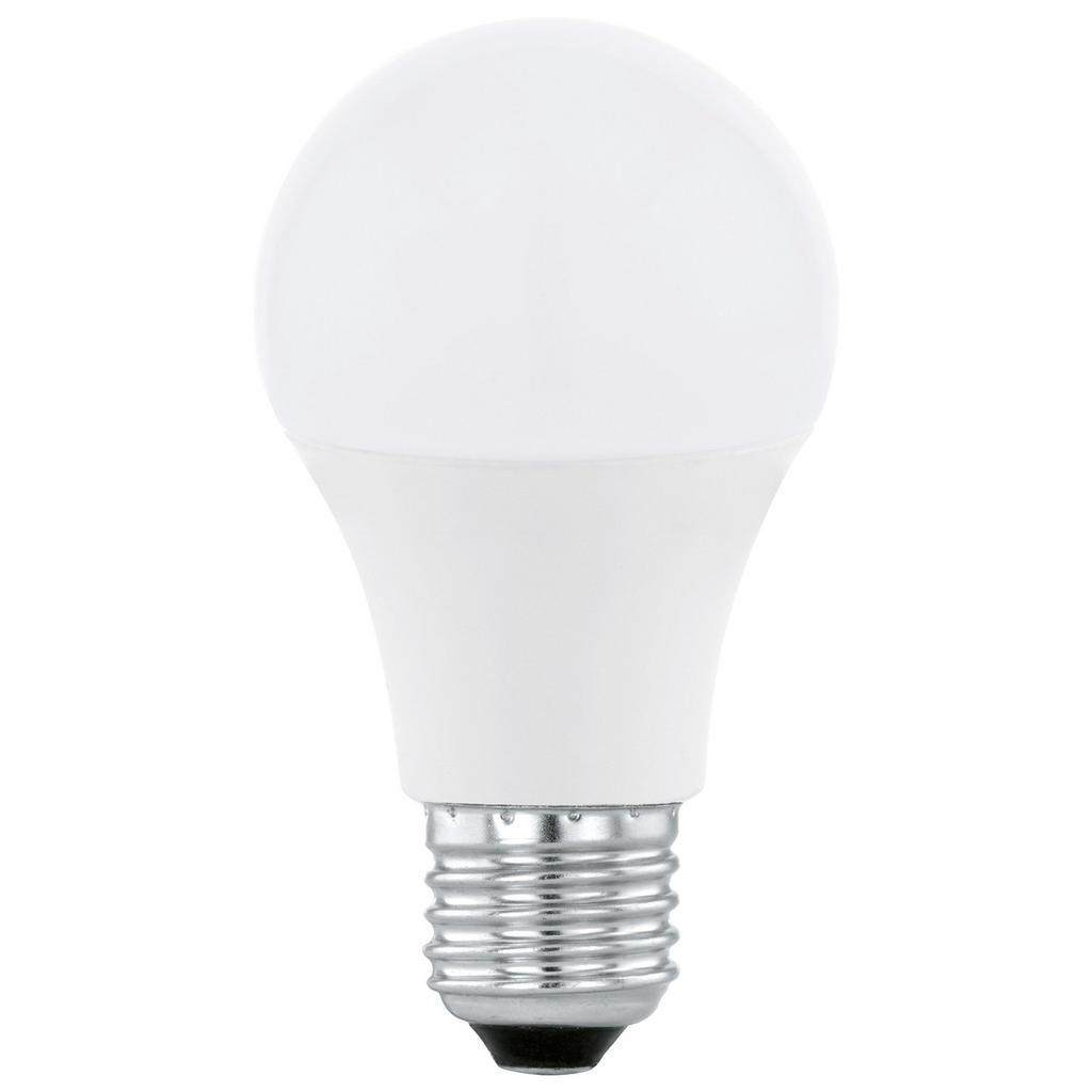 Homeware LED-LEUCHTMITTEL E27 10 W, Weiß