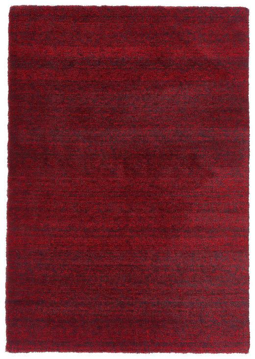 HOCHFLORTEPPICH  140/200 cm  getuftet  Rot - Rot, Basics, Textil (140/200cm) - Schöner Wohnen