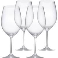 GLÄSERSET - Klar, KONVENTIONELL, Glas (26,5cm) - Riedel