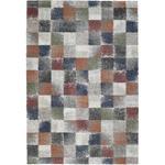 WEBTEPPICH  160/230 cm  Multicolor   - Multicolor, KONVENTIONELL, Textil (160/230cm) - Novel