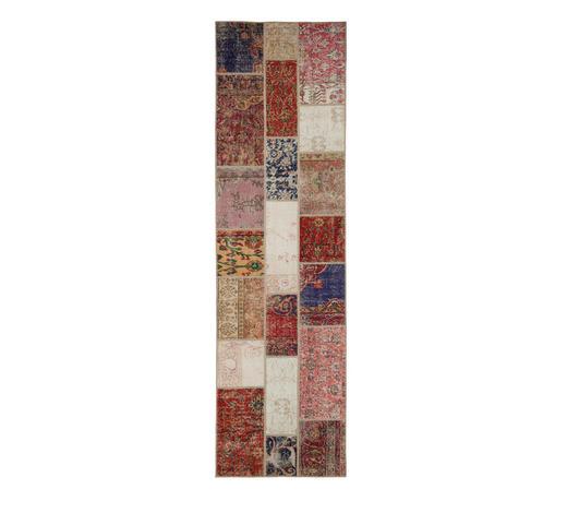 ORIENTTEPPICH 80/200 cm - Multicolor, Trend, Textil (80/200cm) - Esposa