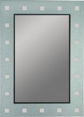 SPEGEL - silver/antracit, Design (50/70/0,3cm) - Boxxx