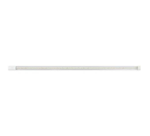 UNTERBAULEUCHTE LED-Leuchtmittel  - Weiß, Basics, Kunststoff (60cm)