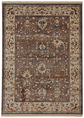 VINTAGE MATTA - beige/brun, Lifestyle, textil (120/153cm) - Esposa