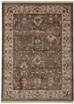 VINTAGE-TEPPICH - Blau/Beige, LIFESTYLE, Textil (120/153cm) - Esposa