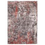 VINTAGE-TEPPICH Juwel Liray  - Hellrot, Design, Textil (80/150cm) - Novel